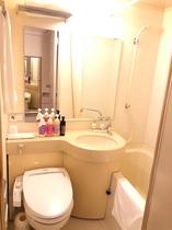 浴室 全体