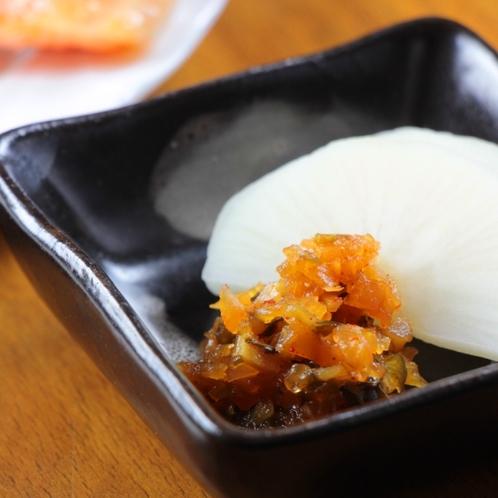 ☆朝食 単品1