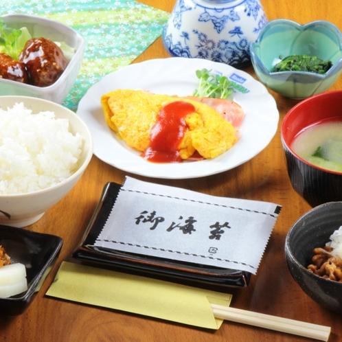 ☆朝食 全体2