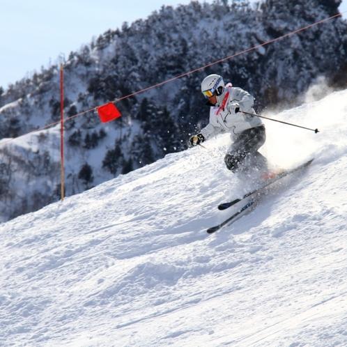☆苗場スキー場5
