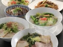 麺紀行2020春