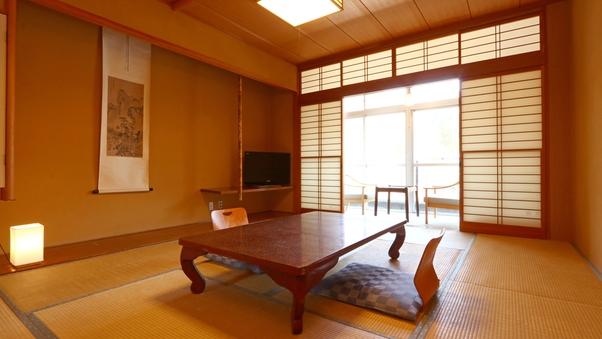 わんちゃんの泊まれる和室