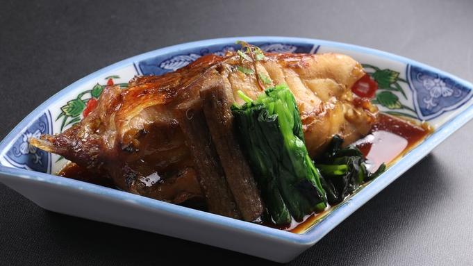 【コロナワクチン2回接種済の方限定】〜赤魚の煮付け×豚の角煮〜メイン2種を贅沢に食べ比べ![特典付]