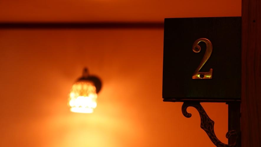 ■【住乃江の雰囲気】レトロな雰囲気漂う館内。のんびりと過ごすための宿なのです。