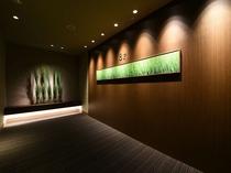 8階 エレベーターホール