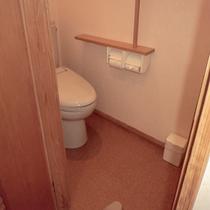 和室4.5畳トイレ