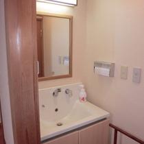 和室4.5畳洗面