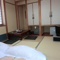 和室6畳布団