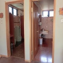 館内1階ロビートイレ