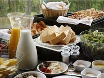 ※【朝食】和洋バイキング