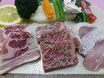 とちぎ産の肉