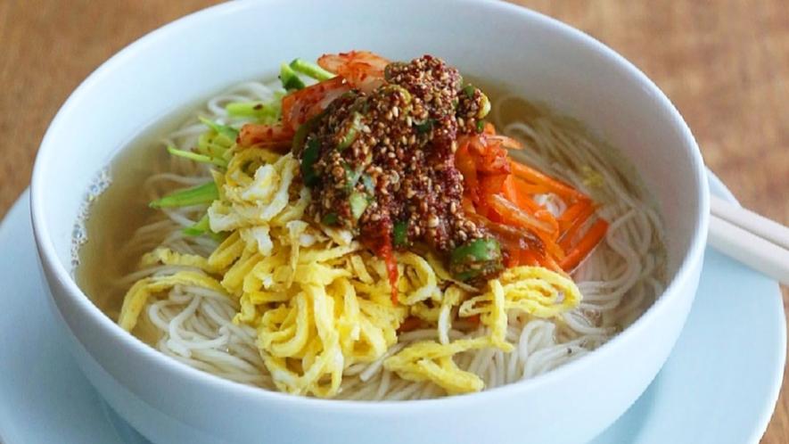 ・【料理一例】韓国料理 ジャンチ麺