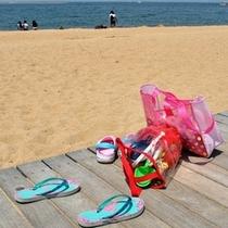 ★海浜公園ビーチ