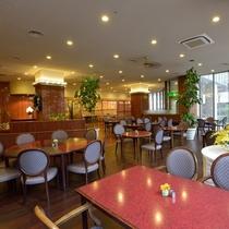 レストラン 朝食営業時間 7:00~10:00