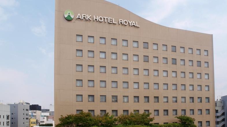 アークホテルロイヤル福岡天神 −ルートインホテルズ−