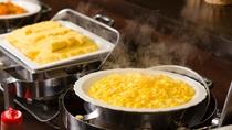 <朝食>人気のたまご料理