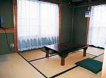 6畳のお部屋