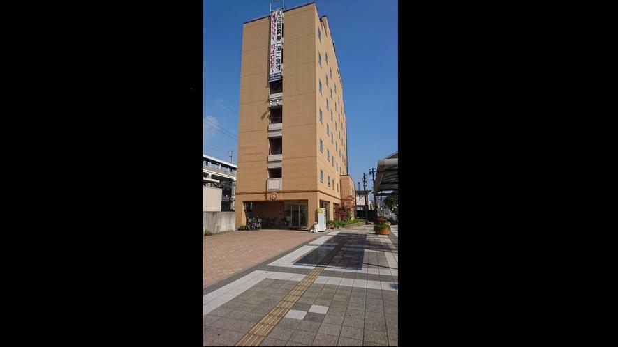 ◆相生ステーションホテルへようこそ☆