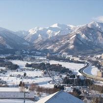 *風景(冬)