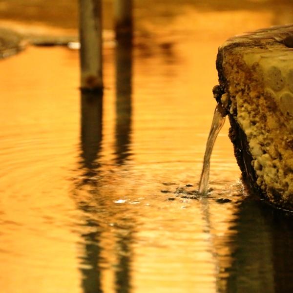 内湯のイメージです