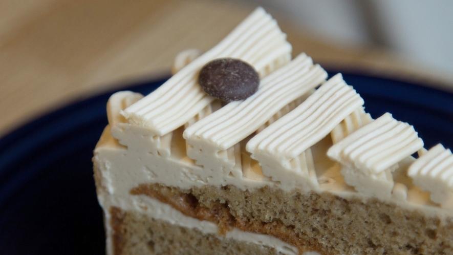 *<cake一例>