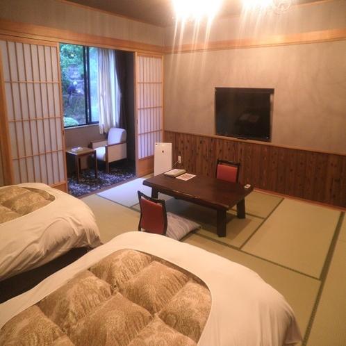 竹林館 特別室