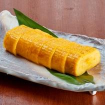 【夕食】卵焼き(一例)