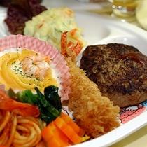 幼児食【夕食例】