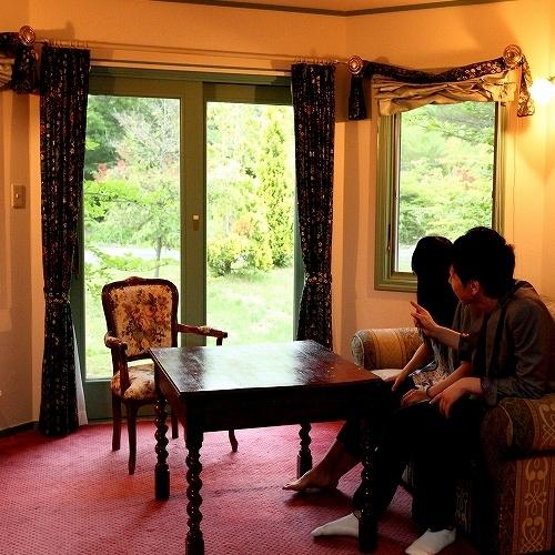 ■お部屋カップル