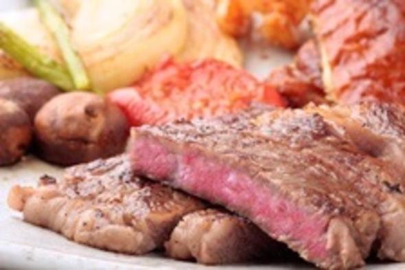 ■菊スタンダード■【那須ブランド】認定の『那須和牛の鉄板焼』を堪能する基本プラン