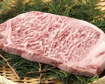 ■那須和牛サーロインステーキ