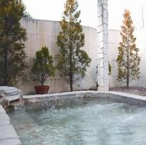 ■ブリーズ棟貸切温泉露天風呂