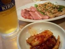 焼肉ソウル(近隣の飲食店)