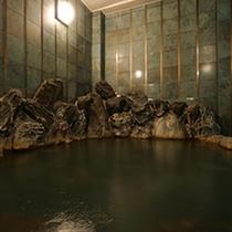 本館・岩風呂