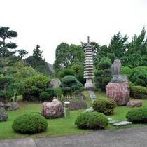 *日本庭園