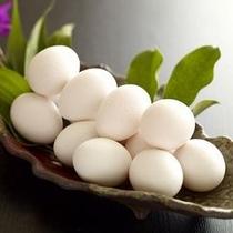 【地産地消/卵】ご朝食では是非卵かけごはんでお召し上がりください!※イメージ