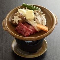 【逸品/かずさ和牛陶板焼き】旨みがギュッと詰まった、千葉県が誇るA5ランクの和牛。※イメージ