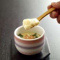 【自慢の一品/茶碗蒸し】出汁が決め手の当館の茶碗蒸しは多くの方の舌をうならせます!※イメージ