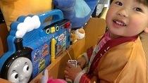 お子様が大好きなおもちゃがいっぱいあります。無料貸出しております。
