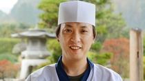 料理長「菅原」