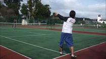 *テニスイメージ