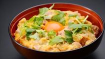 ときめき鶏と永光卵の親子丼 1,650円