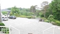 *周辺/岳温泉の中心地から少し離れた静かな環境です。