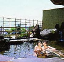 戸狩温泉(暁の湯・望の湯)