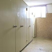 *【共同トイレ】各階にございます。