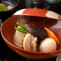 *お料理一例(煮物)