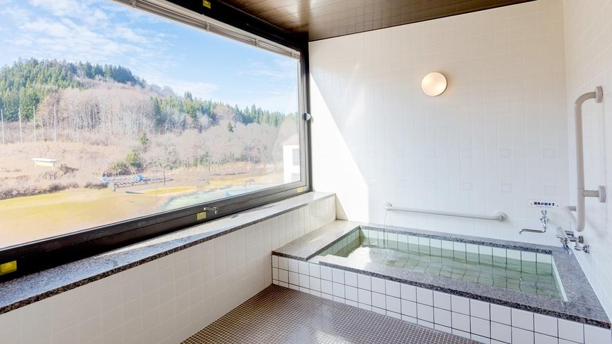 【本館】温泉家族風呂3階