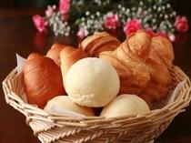 朝食パンの一例