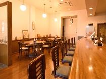 館内 レストラン