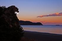 獅子岩《世界遺産》